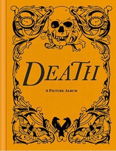 Death a picture album