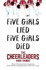 Vente EBooks : The Cheerleaders  - Kara Thomas