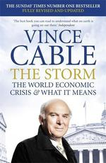 The Storm  - Cable Vince
