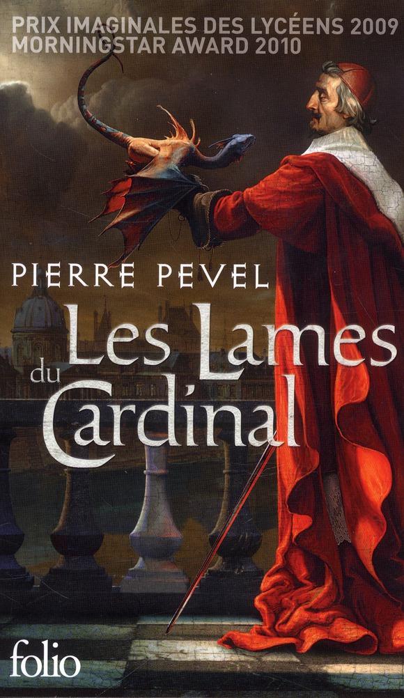 Les Lames Du Cardinal T.1