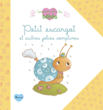 Vente Livre Numérique : Petit escargot et autres jolies comptines  - Rosalinde Bonnet