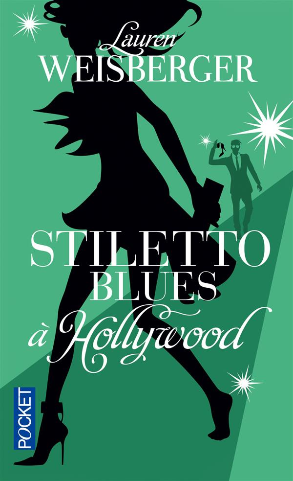 Stiletto Blues A Hollywood