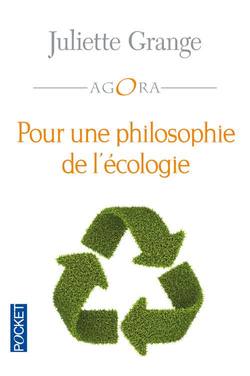 Petite philosophie de l'écologie