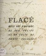 Flacé