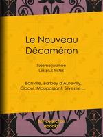 Vente Livre Numérique : Le Nouveau Décaméron  - Théodore de Banville - Jules Barbey d'Aurevilly