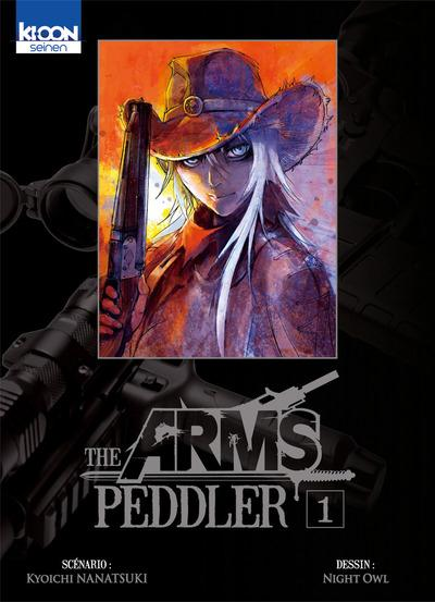 The arms peddler t.1