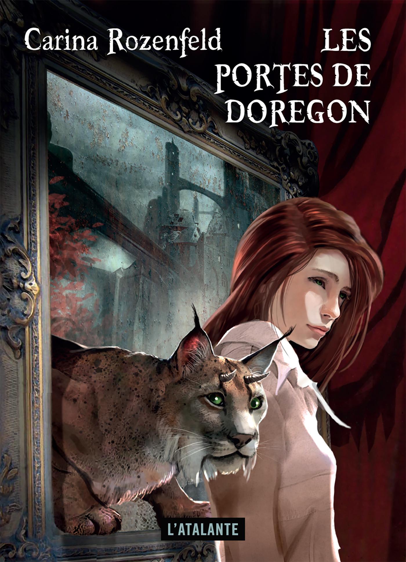 Doregon t.1 ; les portes de Doregon