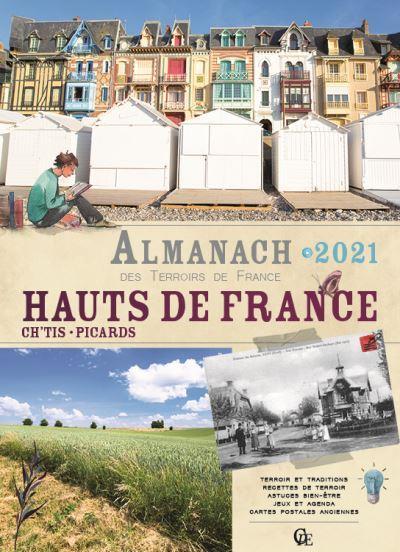 Almanach Haut-de-France (édition 2021)