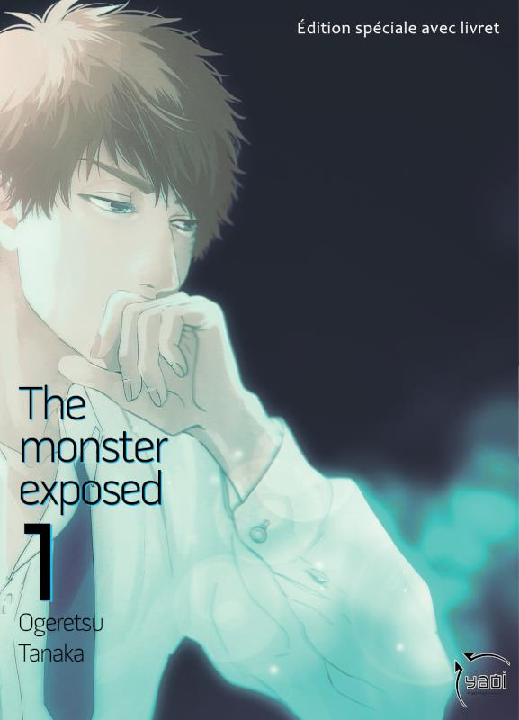 The monster exposed T.1