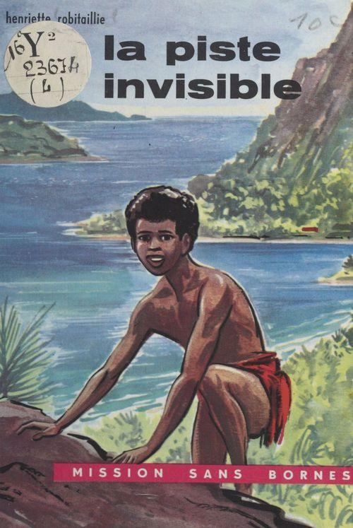 La piste invisible
