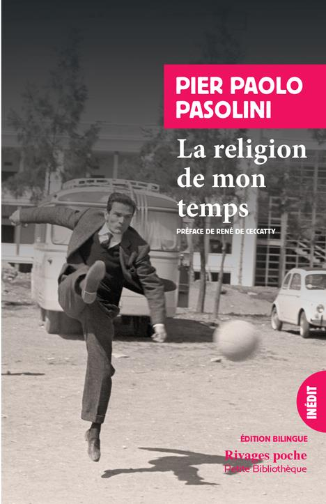 LA RELIGION DE MON TEMPS