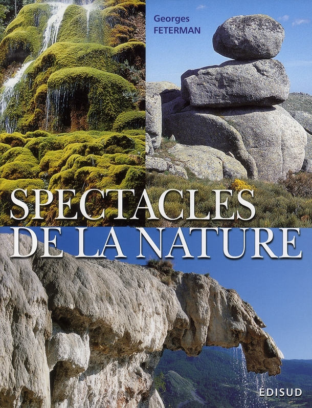 Spectacles de la nature