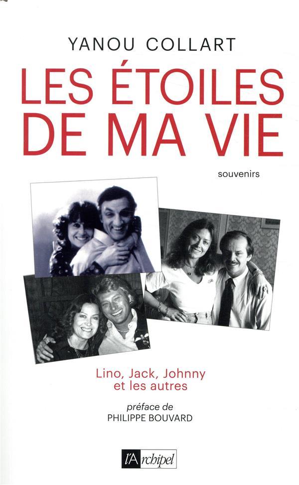 Lino, Arnold, Jack et les autres