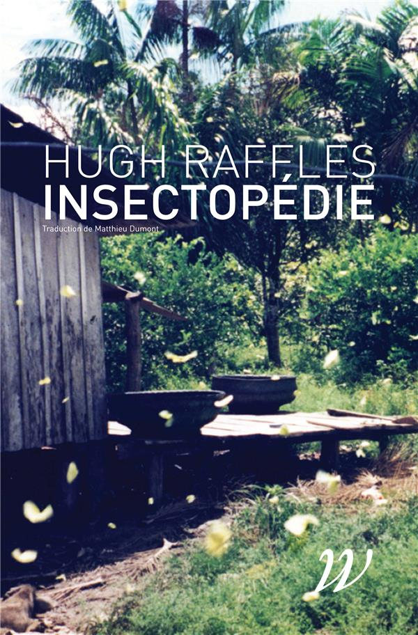 INSECTOPEDIE