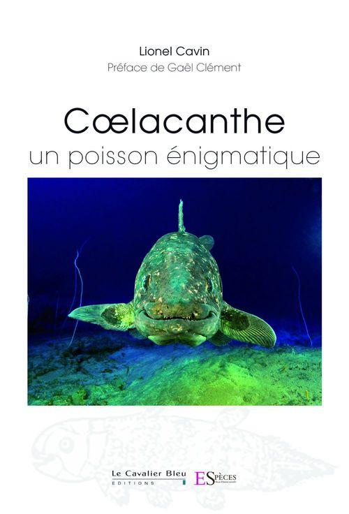 L'énigme du coelacanthe