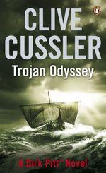 Vente EBooks : Trojan Odyssey  - Clive Cussler