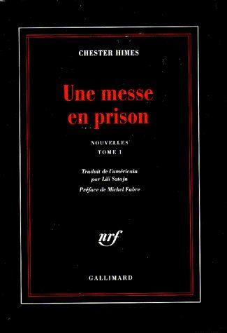 Une messe en prison t.1