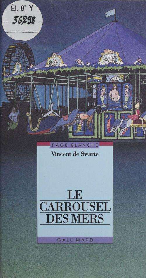 Le carrousel des mers