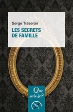Vente EBooks : Les secrets de famille  - Serge Tisseron
