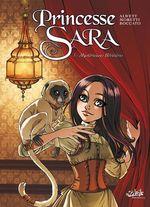 Vente Livre Numérique : Princesse Sara T03  - Audrey Alwett - Alwett