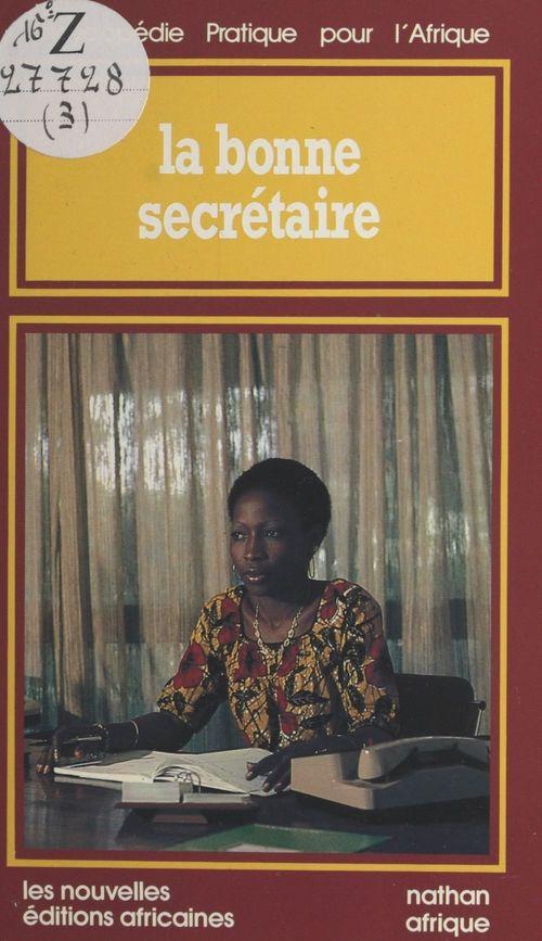 La bonne secrétaire