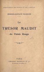 Le trésor maudit du Palais Rouge (1800)