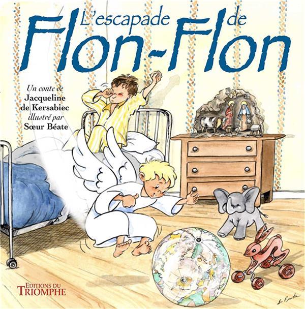 L'escapade de Flon-Flon