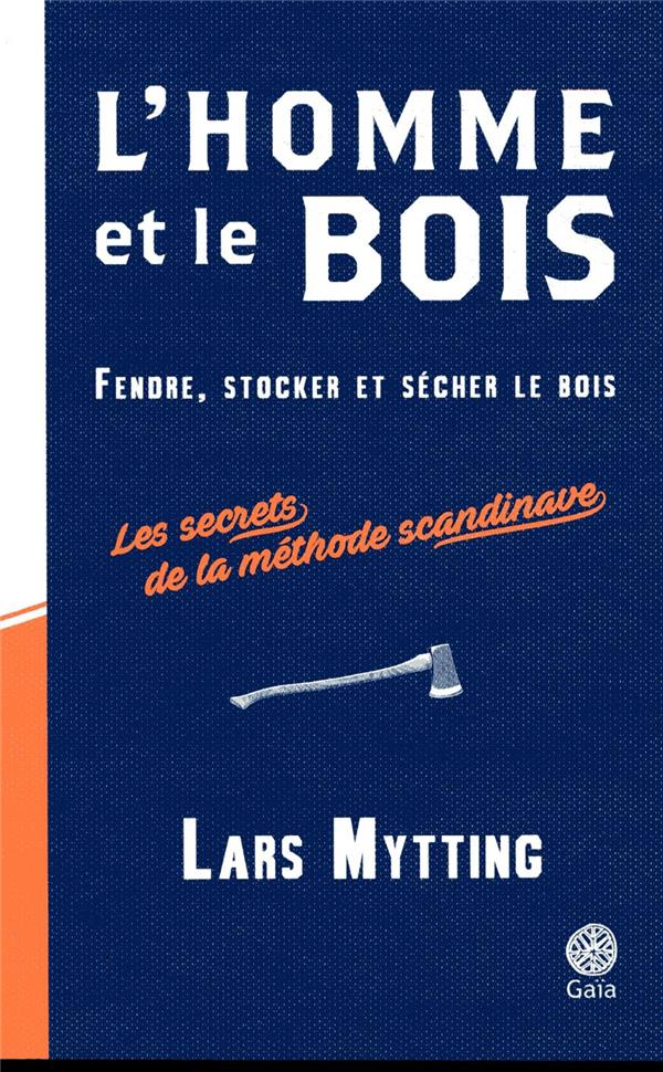 L-HOMME ET LE BOIS (BROCHE) -