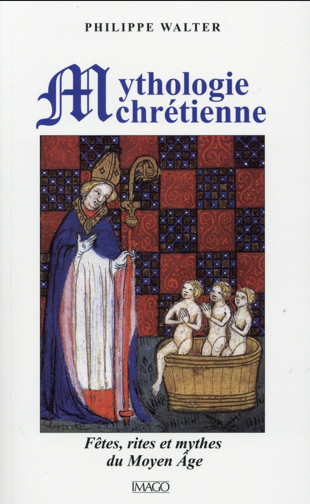 La mythologie chrétienne (4e édition)