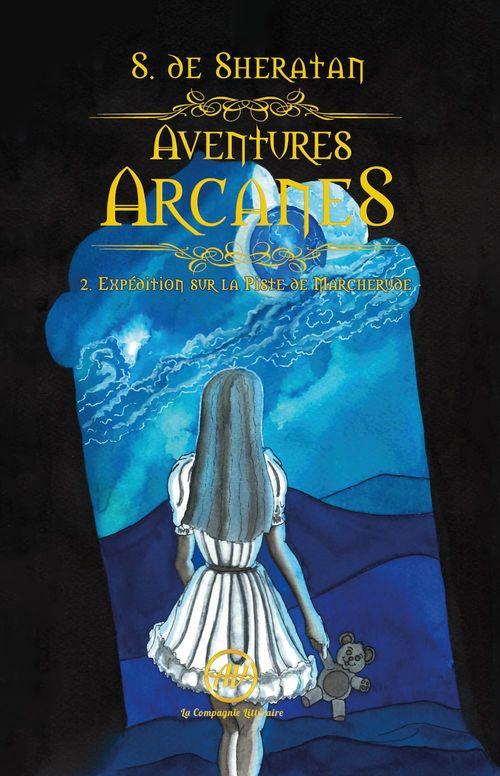 Aventures Arcanes