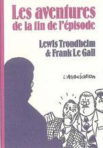 Couverture de Les Aventures De La Fin De L'Episode