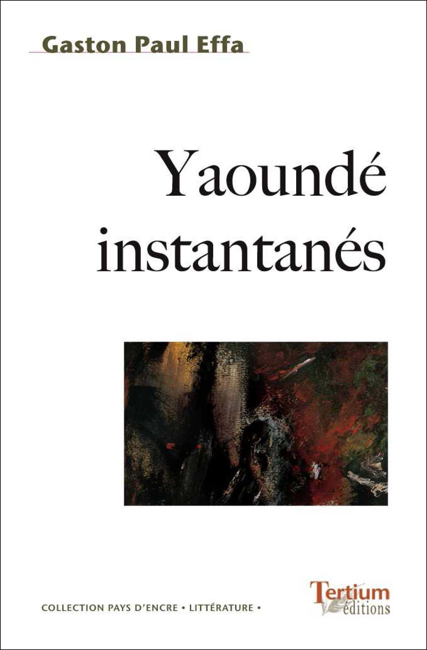 Yaounde instantanes