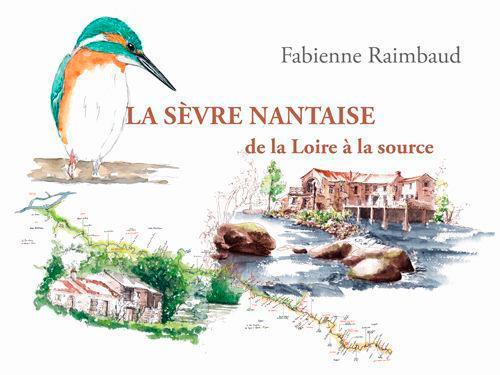La sèvre nantaise, de la Loire à la source