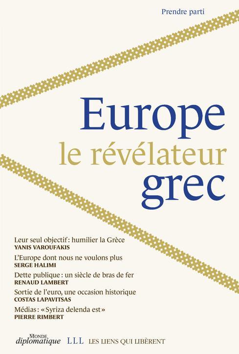 Europe : le révélateur grec