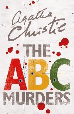 THE ABC MURDERS - POIROT