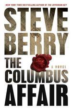Vente Livre Numérique : The Columbus Affair: A Novel (with bonus short story The Admiral's Mar  - Steve Berry