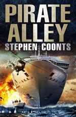 Vente EBooks : Pirate Alley  - Stephen Coonts