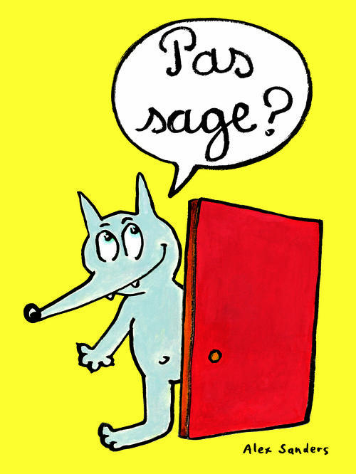 Pas Sage ?