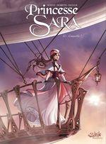Vente Livre Numérique : Princesse Sara T12  - Audrey Alwett