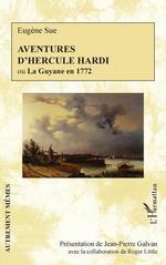 Vente EBooks : Aventures d'Hercule Hardi  - Roger Little - Jean-Pierre Galvan