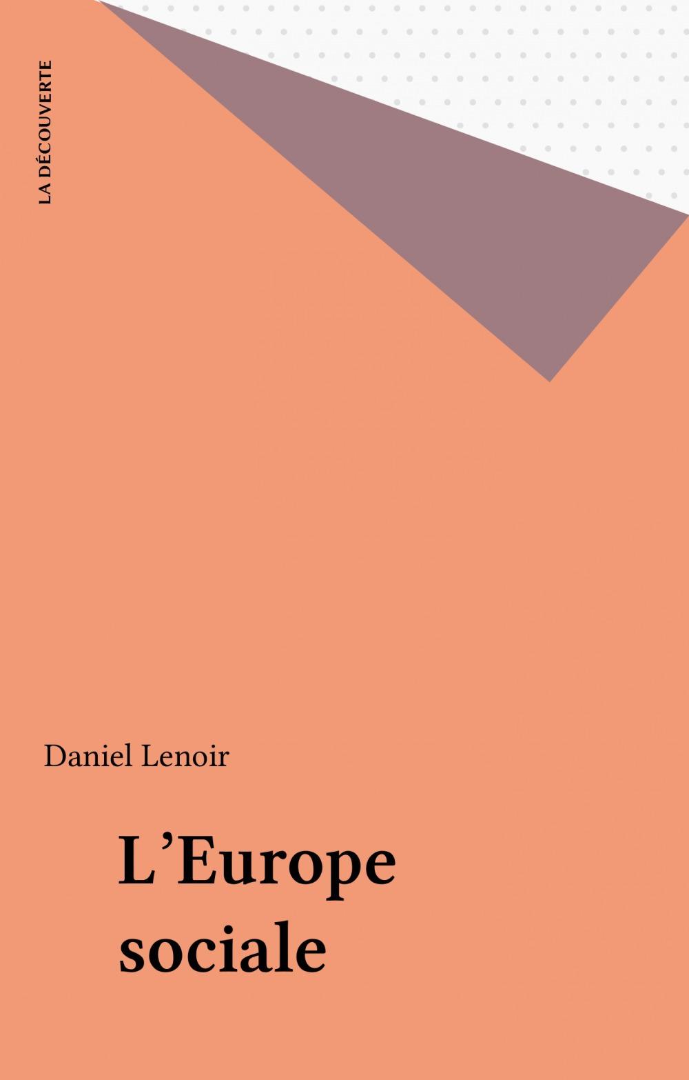 Europe sociale