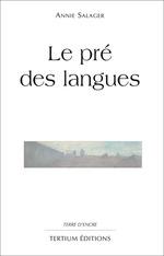 Vente Livre Numérique : Le pré des langues  - Annie Salager