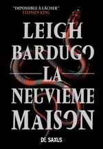 Vente EBooks : La Neuvième Maison  - Leigh Bardugo