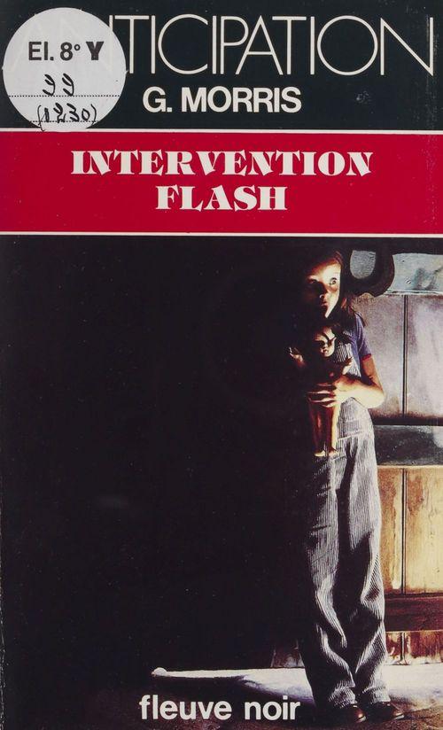 Intervention flash