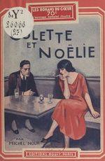 Colette et Noëlie