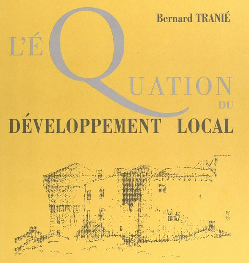 L'equation du developpement local