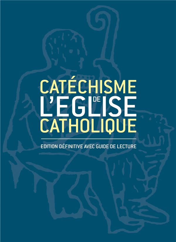 CATECHISME DE L'EGLISE CATHOLIQUE - 20 ANS