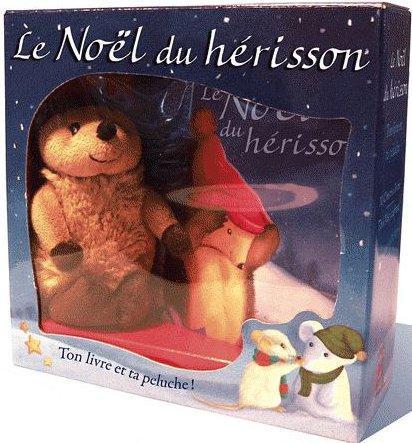 Petit Herisson ; Coffret