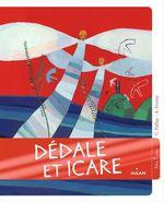 Vente Livre Numérique : Dédale et Icare  - Christine Palluy