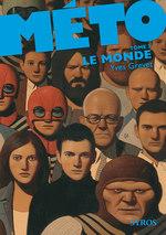 Vente EBooks : Méto : Le Monde  - Yves GREVET